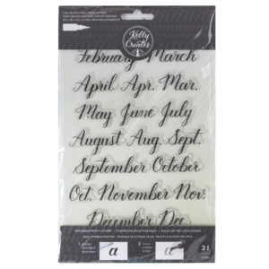 W346394_Traceable_Acrylic_Stamps_Months